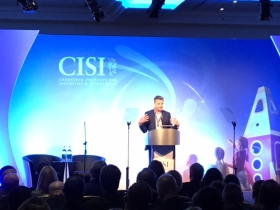 CISI Conference in 2018