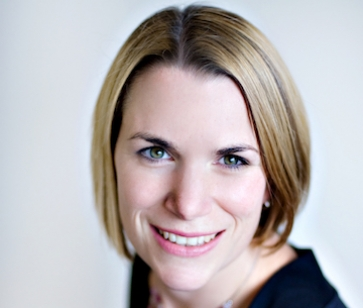 Nicola Watts of Jane Smith Financial Planning in Olney, Bucks