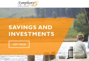 Financial Planning firm Symphony