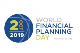 World Financial Planning Day 2019