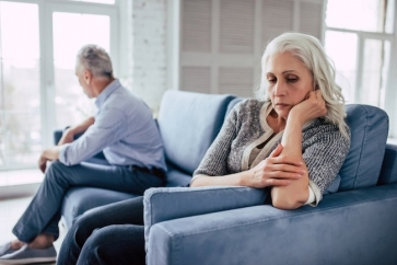 Divorce can be painful emotionally and financially