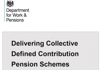 DWP CDC Consultation Document