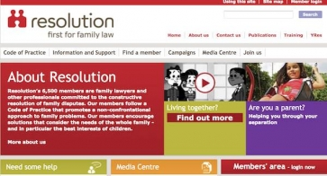 Resolution website
