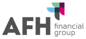 AFH Group logo