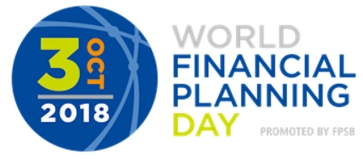 World Financial Planning Day 2018