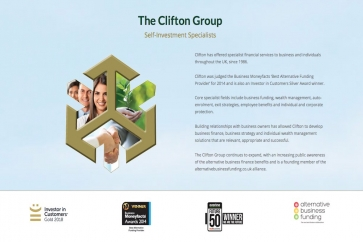 Clifton Asset Management