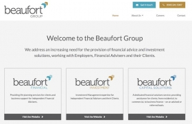 Beaufort Group website