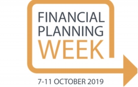 Financial Planning Week 2019 logo