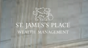 St James's Place logo