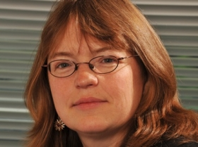 Tracey McDermott, FCA acting chief executive