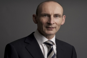 Nigel Green, chief executive and found of the deVere Group