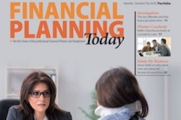Financial Planning Today - latest issue