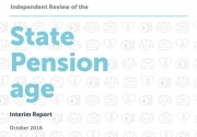 State pension: Major report floats early access