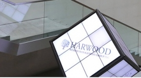 Harwood offices
