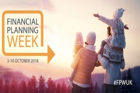 Financial Planning Week 2018