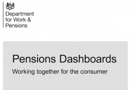 Pensions Dashboard Report from DWP