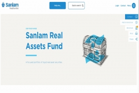 Sanlam Real Assets Fund