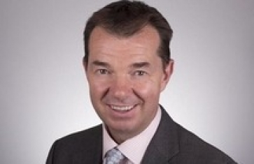 Pensions Minister Guy Opperman