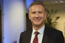 New ABI chair Jon Dye (courtesy Allianz Insurance0