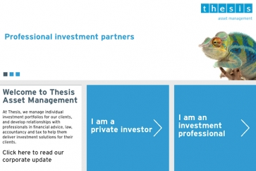 Thesis Asset Management