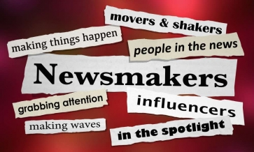 Newsmakers