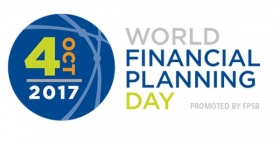 World Financial Planning Day logo
