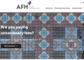 AFH website