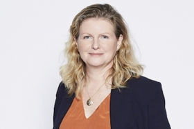 CII CEO Sian Fisher