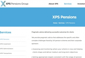XPS Pensions
