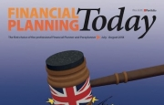 Enhanced Financial Planning Today magazine published