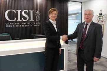 CISI strikes deal with adviser trade body