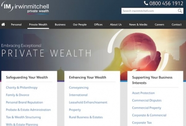 Irwin Mitchell Private Wealth