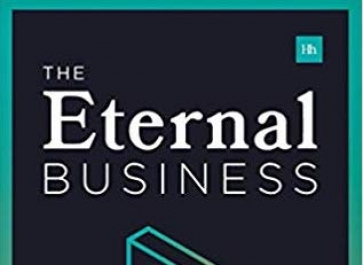 The Eternal Finance - new book on employee ownership