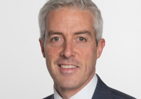 Andrew Butler-Cassar was recently appointed to the role of head of London
