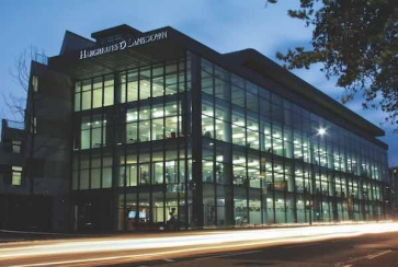 Hargreaves Lansdown offices in Bristol