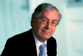 Governor Mervyn King