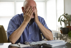 Money concerns encourage many to work beyond 65