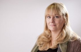 Sarah Albon, chief executive of The Insolvency Service