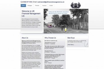 UK Financial Management