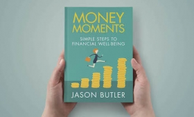 Jason Butler's new book