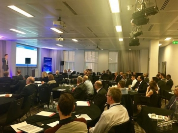 Defaqto Investment Conference in London