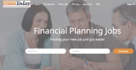 Financial Planning Jobs service enhanced