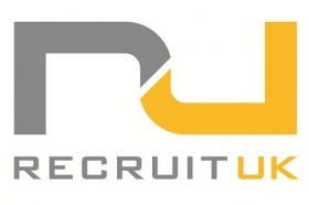 Recruit UK logo