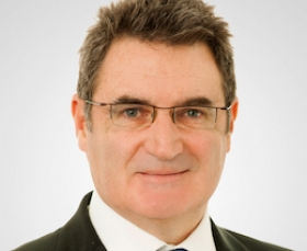 Bruce Hemphill, group chief executive at Old Mutual