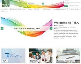 TISA moves to make pensions dashboard 'a reality'