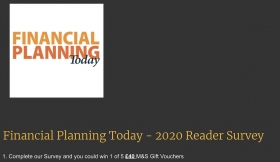 Financial Planning Today Survey