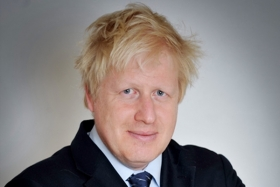 Prime Minister Boris Johnson announced the trade deal on Christmas Eve