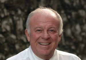 HL Founder Peter Hargreaves