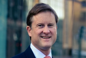 Hargreaves Lansdown CEO Chris Hill
