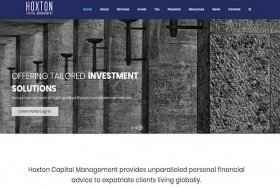 Hoxton Capital Management
